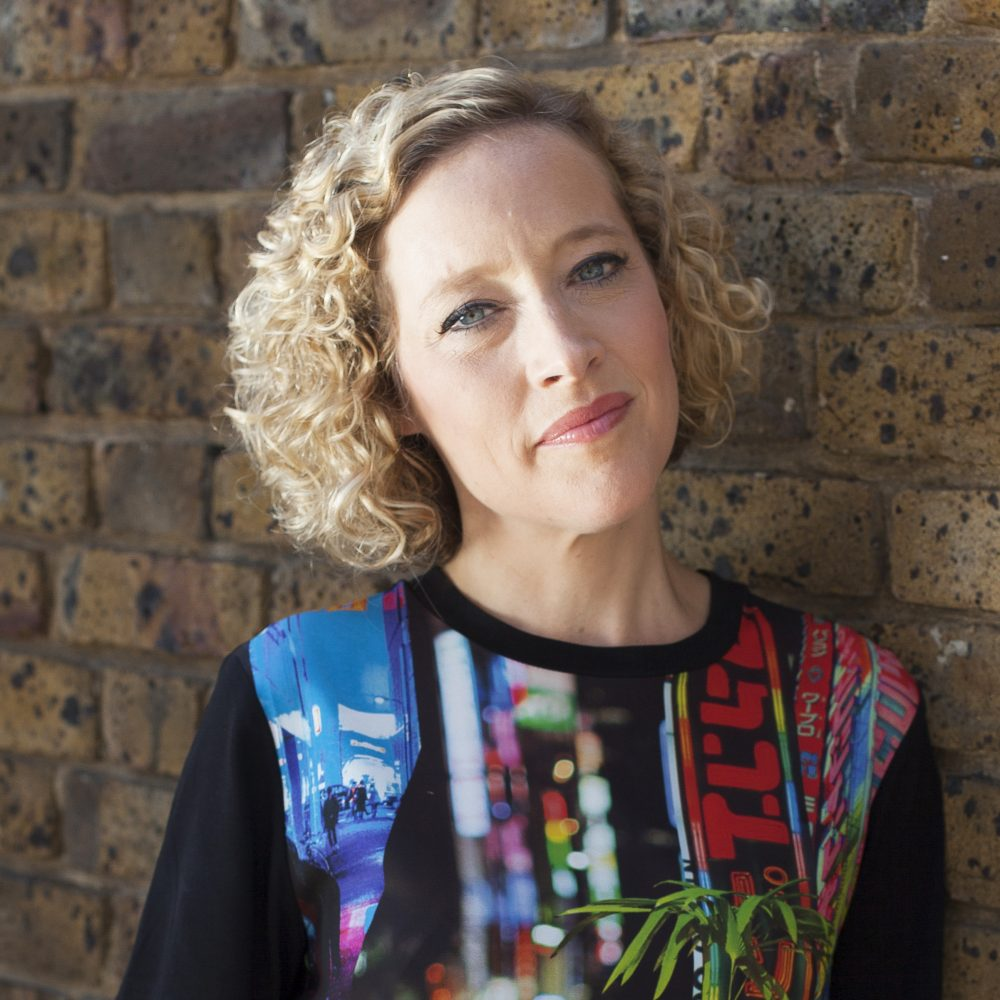 Cathy Newman on Rewriting The History Books