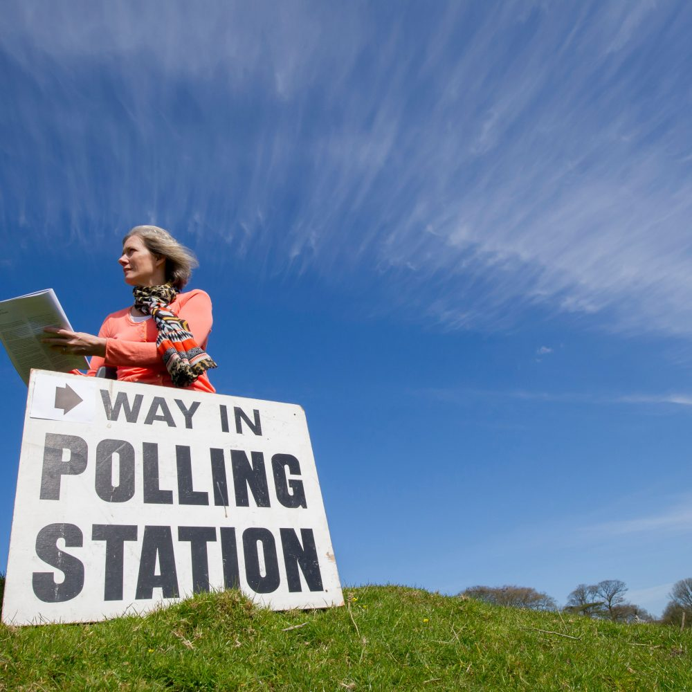 Are There Any Silver Linings in Tonight's Exit Polls?