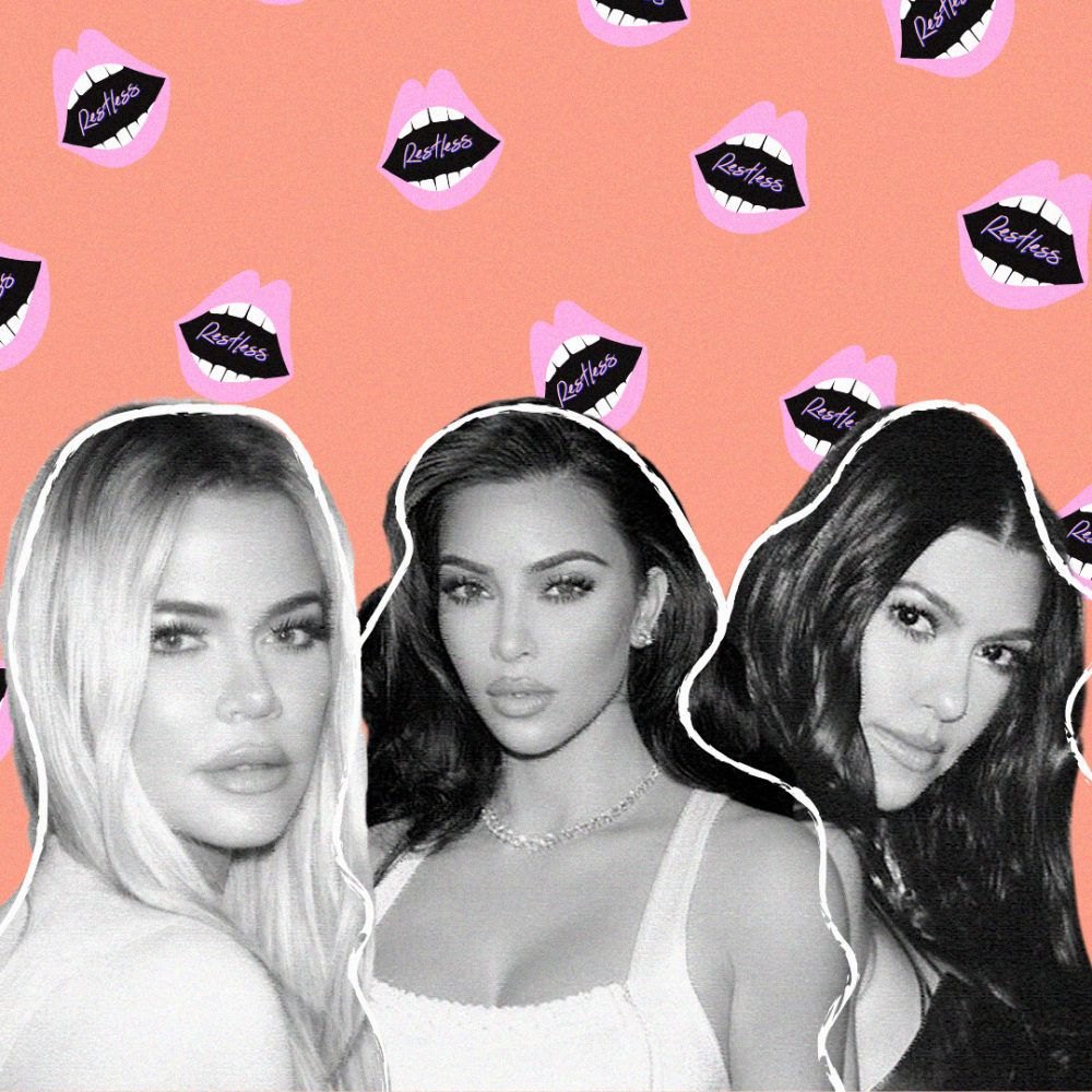We Need To Talk About The Kardashians