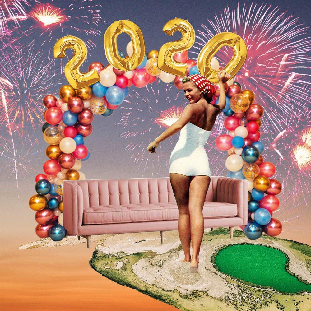 Dear New Year II