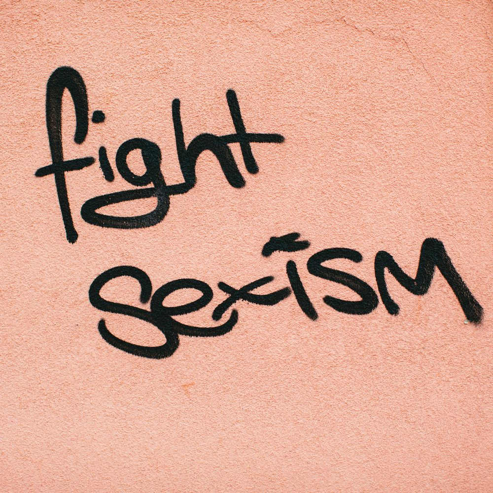 Has Misogyny Become a Political Weapon?