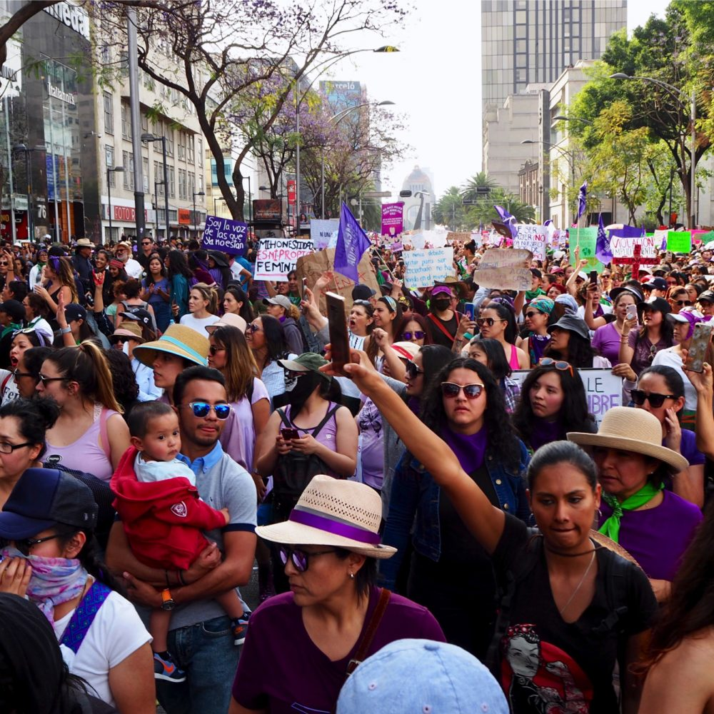 Mexico's Feminist Movement