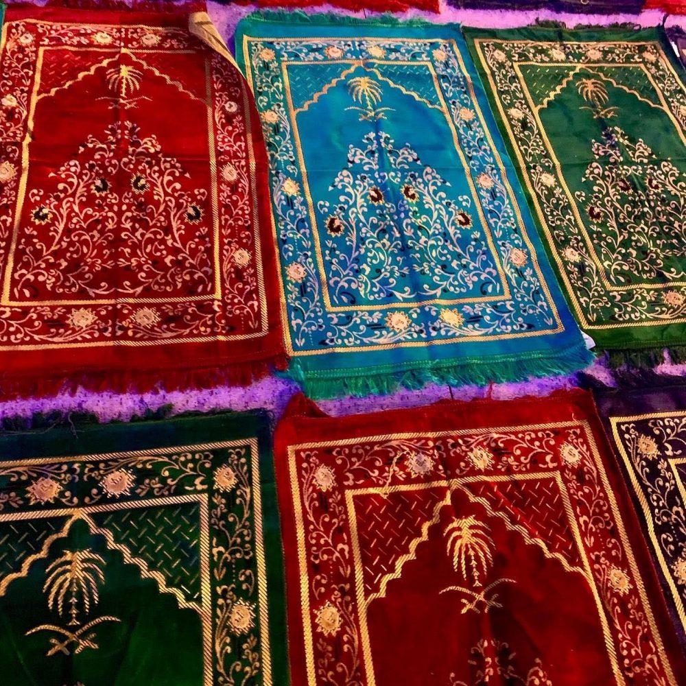 Muslim Converts On Their First Ramadan